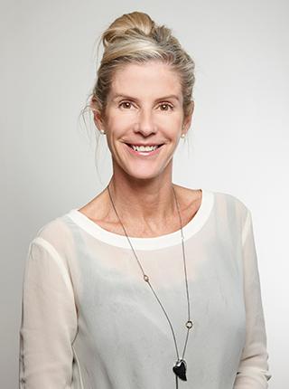 Pauline Gilligan